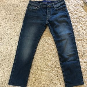 Limited edition meds Jacob Cohen jeans 32